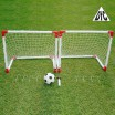 Футбольные ворота DFC 2 Mini Soccer Set GOAL219A для детей - Kettler