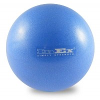 Мяч INEX Pilates Foam Ball INPFB19BL-19-00 19 см - Kettler