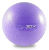 Мяч INEX Pilates Foam Ball INPFB25PR-25-00 25 см - Kettler