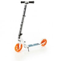 Самокат Kettler T07125-5020 SCOOTER ZERO 8 AUTHENTIC BLUE  - Kettler