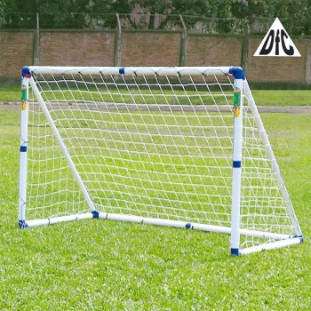 Футбольные ворота DFC 5ft Backyard Soccer GOAL153A для детей - Kettler